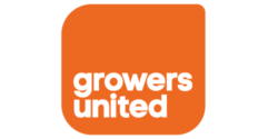 Logo Growers United - Kwekerij van den Berg 2021